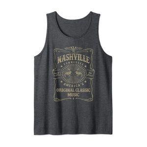 Nashville tank